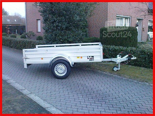 Koch 2x1 25m 1 3t 100km h frachtfrei for Koch 125 250