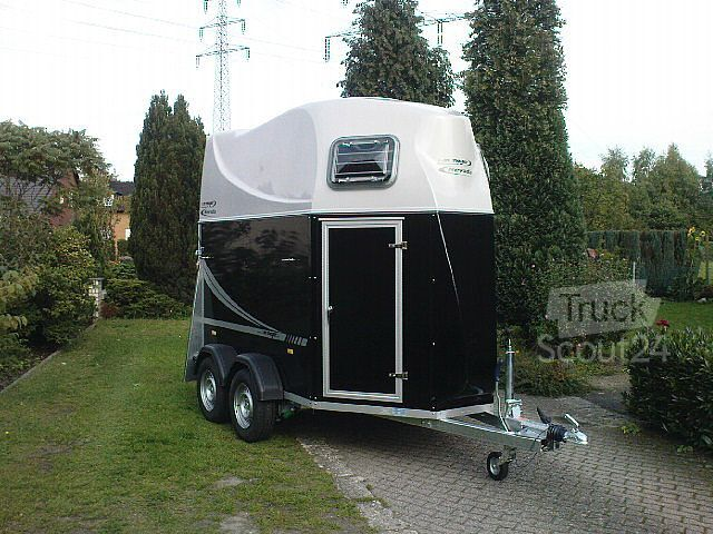 wm meyer nevada vollpolyester color trailer horse trailer in verl new buy on autoscout24 trucks. Black Bedroom Furniture Sets. Home Design Ideas